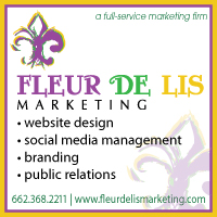 Fleur de Lis Marketing