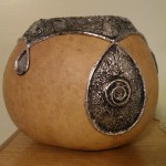 Angie gourd armour pic